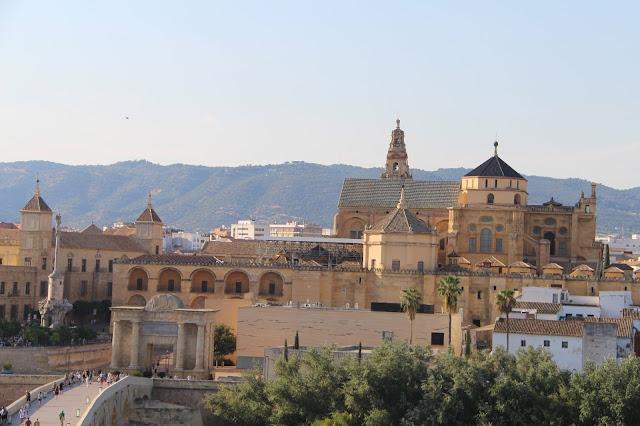 5 Cidades a Não Perder em Andaluzia