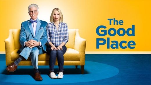 The Good Place 1° Temporada