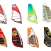 Some thoughts when picking a new sail for blasting around