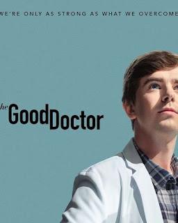The Good Doctor Temporada 5 capitulo 4