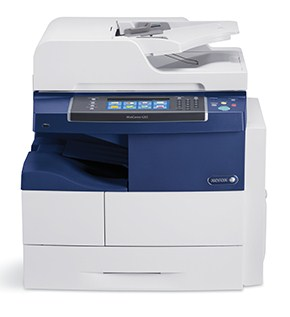 Xerox WorkCentre 4265 Printer Driver Download