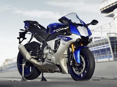 Price Of Yamaha R1 On Road