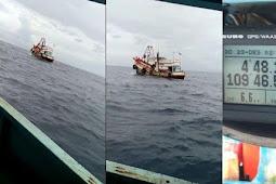 Ibu Susi Pudjiastuti Tak Lagi Menjadi Menteri, Kapal Vietnam Berpesta Mencuri Ikan di Laut Natuna