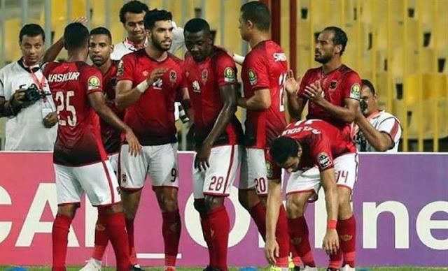 سيد عبد الحفيظ يعيد حق اللاعب المظلوم فى الاهلى