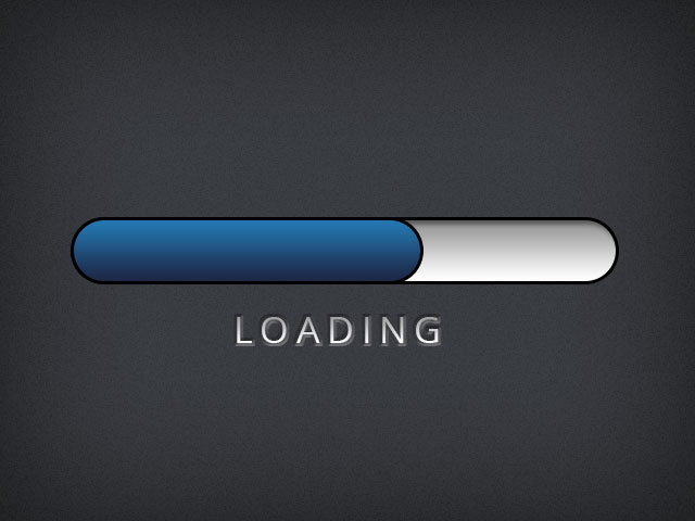 "JQuery : Show ""loading"" animation ( GIF ) on Button click"