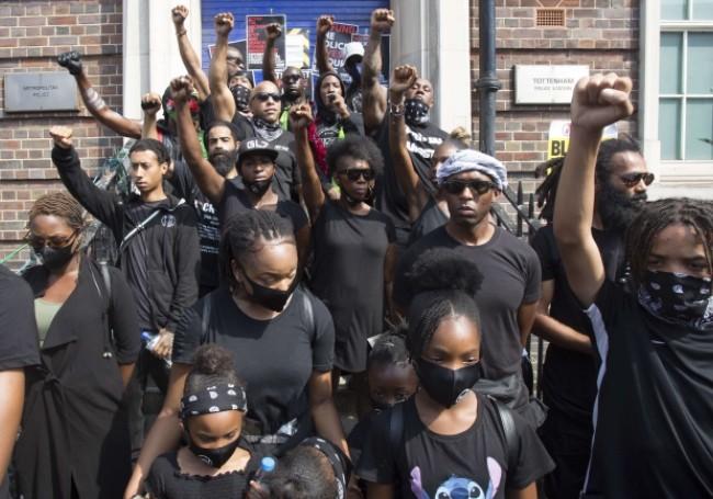 Black Lives Matter : La BBC veut embaucher des salariés… plus représentatifs de la diversité