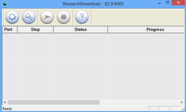 Spreadtrum flash tools researchdownload \ Ir88 download