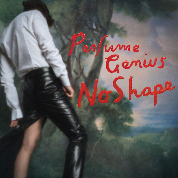 Perfume Genius - No Shape Cover