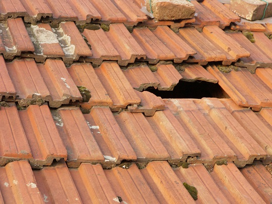 Consolidated hallmark insurance 10 safety tips for the home Roof leaks when it rains hard