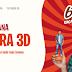 Kinder Bueno te regala tu figura en 3D