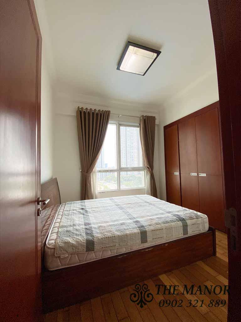 thuê ngay căn hộ The Manor 2 tòa D diện tích 85m2 - hinh 8