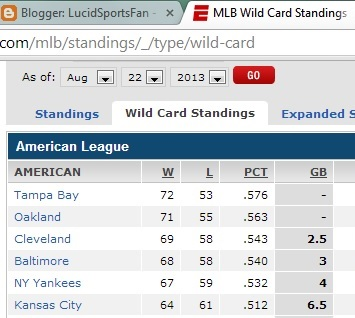 Espn Should Take A Lesson From Yahoo With The Wild Card