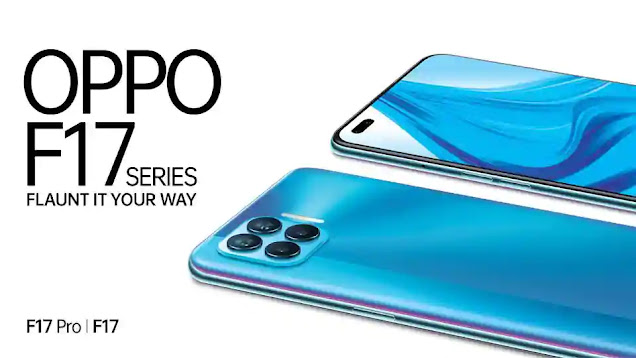 Oppo F17 Pro Full Review Specification & Features 2020 | Prices and Offers - 360technoworld