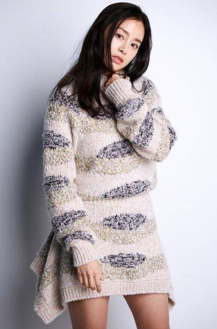 Kim Tae Hee 5 yıl sonra bir dizi ile ekranlara dönüş yapıyor