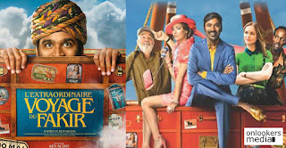 The Extraordinary Journey of the Fakir (2018) With Sinhala Subtitle