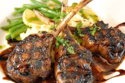 Resep Memasak Steak Daging Kambing
