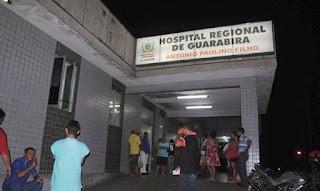 Médicos do HRG testam  positivo para Covid-19; diretor afasta profissionais
