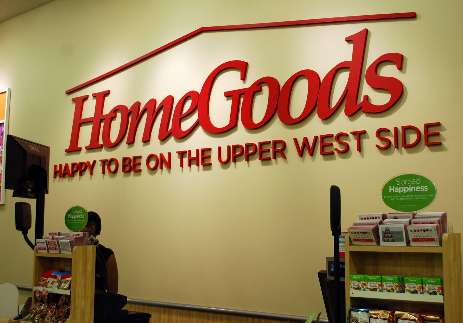 homegoods jobs near me