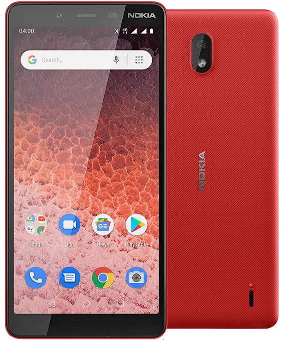 Nokia 1 Plus Full Details   Price in Bangladesh   - mmTech24