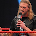 Edge fala sobre o retorno dos fãs para a Wrestlemania