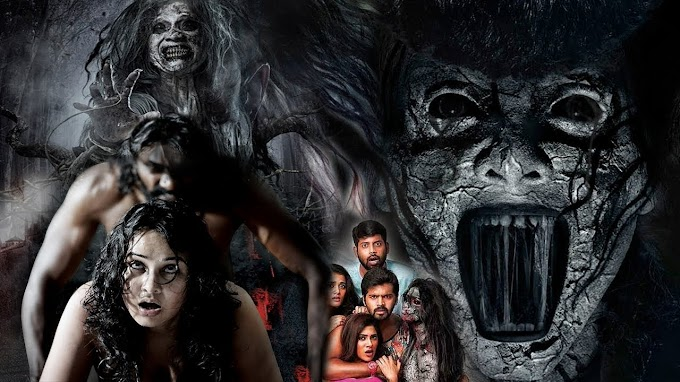 Ghost 2019 | South Movie Hindi Dubbed |