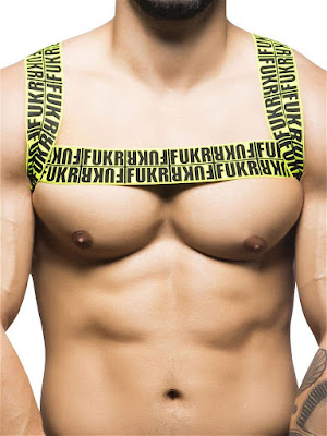 Andrew-Christian-FUKR-Masc-Harness-Black-Yellow-Cool4guys-Online-Store