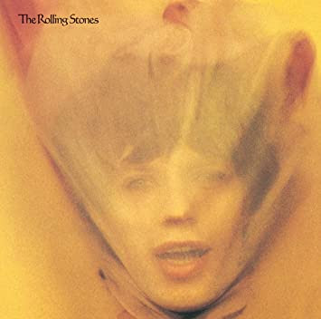 Goats Head Soup - Rolling Stones