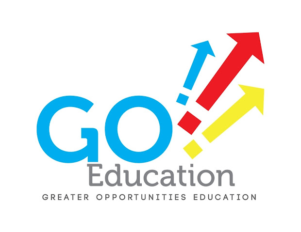 Education Opportunities Logo