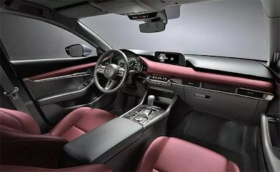 2021 Mazda 3 Hatchback Review