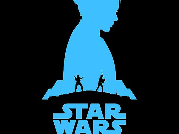 A princesa, o cafajeste e o garoto da fazenda: Star Wars: uma nova esperança