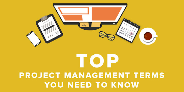Top Project Management Terms You Should Know