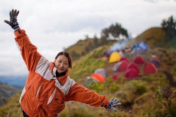 Syarat dan Kondisi Mendaki Gunung Rinjani