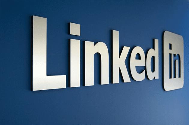التسجيل في لينكد ان بالعربي - linkedin