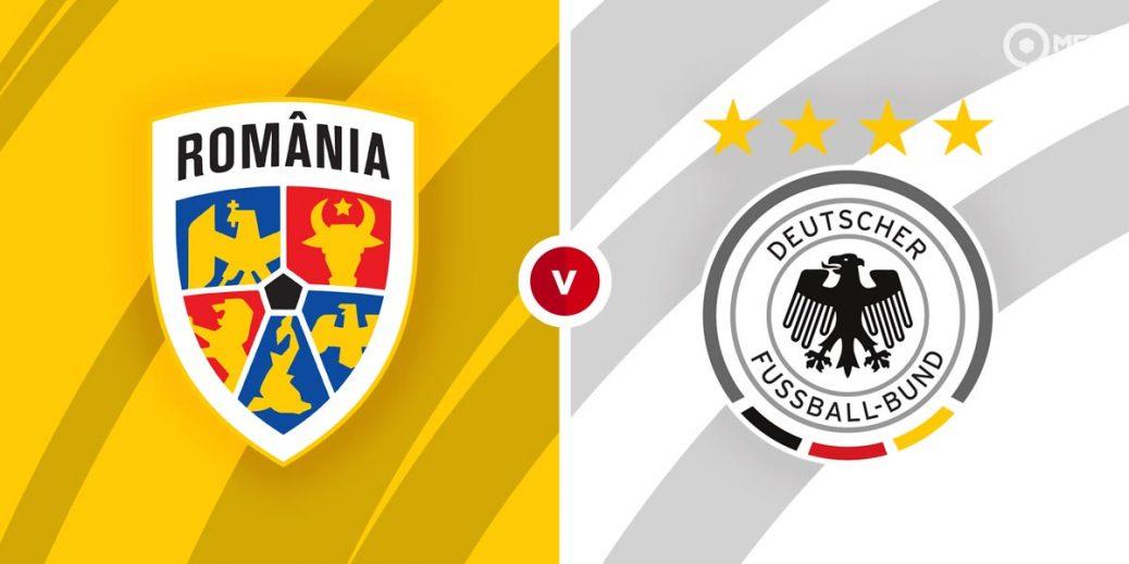 مشاهدة مباراة المانيا ورومانيا بث مباشر اليوم 28 مارس 2021 تصفيات كأس العالم
