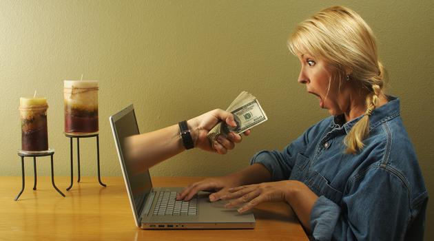 Como ganhar dinheiro com blog sem Adsense