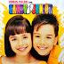 Encarte: Sandy & Junior - Vamos Pular! com Sandy & Junior