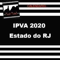 Guia de pagamento do IPVA estará disponível a partir do dia 10