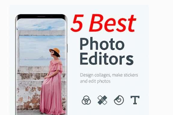 5 best photo editors of 2020