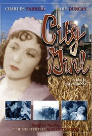 Watch City Girl Online Free 1930 Putlocker