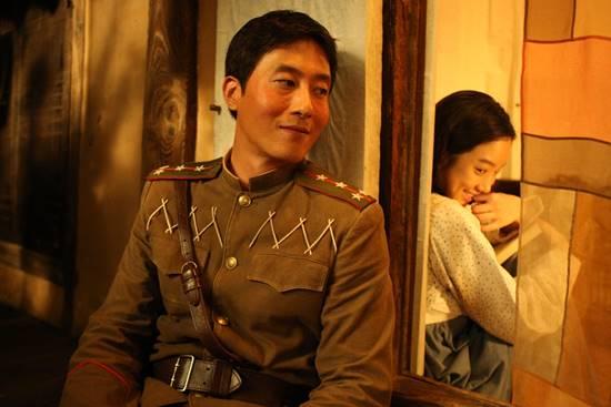 film romantis korea tentang wajib militer