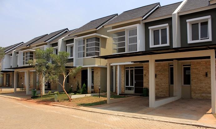 membeli rumah dijual dari pengembang