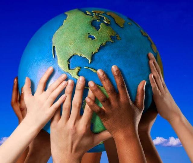 البلدان التي تتلقى أكبر قدر من المساعدات الخارجية في العالم