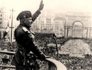 Frasi e aforismi sul fascismo