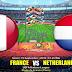 Agen Bola Terpercaya - Prediksi Prancis vs Belanda 10 Septemmber 2018