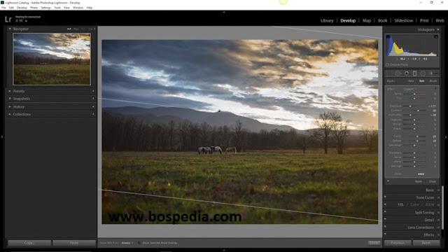 Tips Sederhana untuk Landscape Photography Menggunakan Lightroom