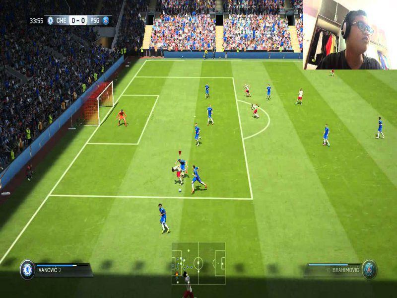 Download FIFA 15 Game Setup Exe