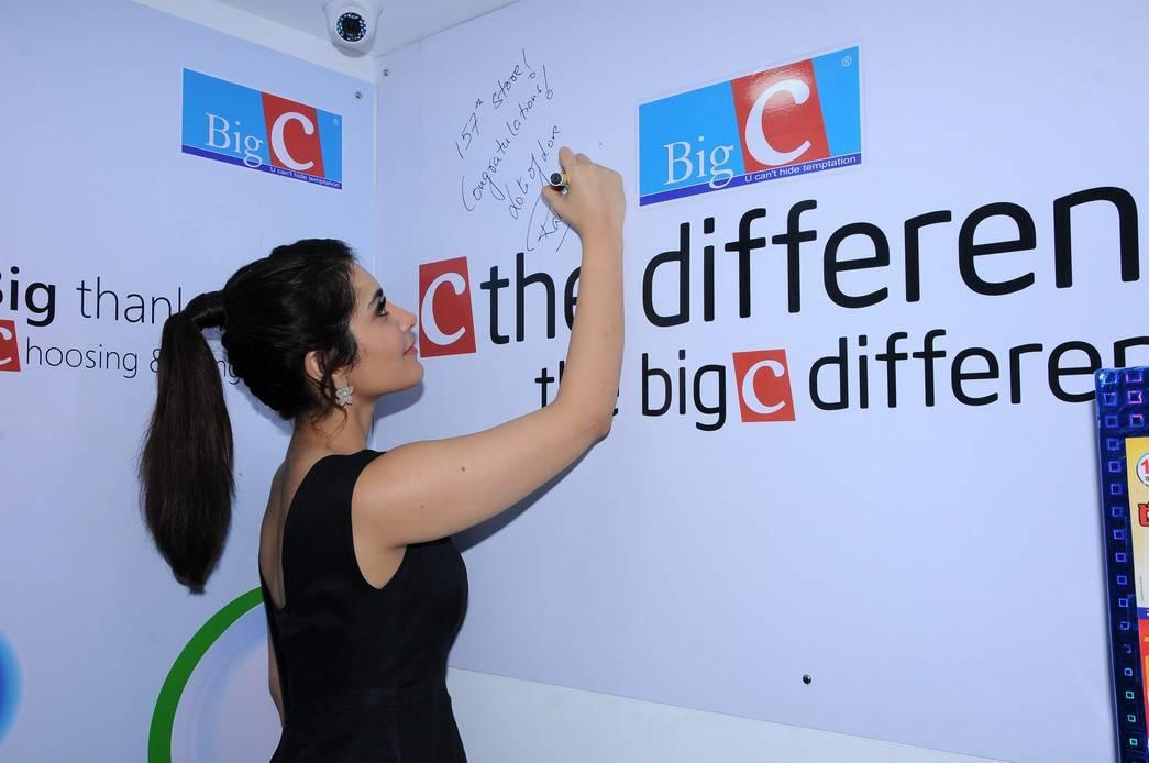 Big C Mobile Store Launch At Tirupathi Event Stills