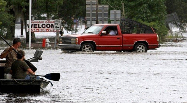 Tennessee glimmer flooding leaves 4 dead, powers salvages for caught inhabitants,carthage news