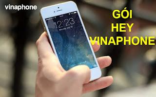 Gói Hey VinaPhone