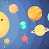 Mengapa Planet Dalam Berbatu dan Planet Luar Raksasa Gas?